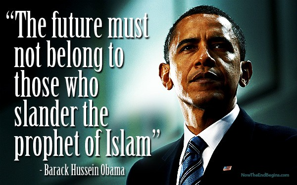 Obamas folly
