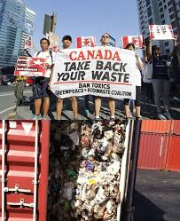 Canada Garbage 2