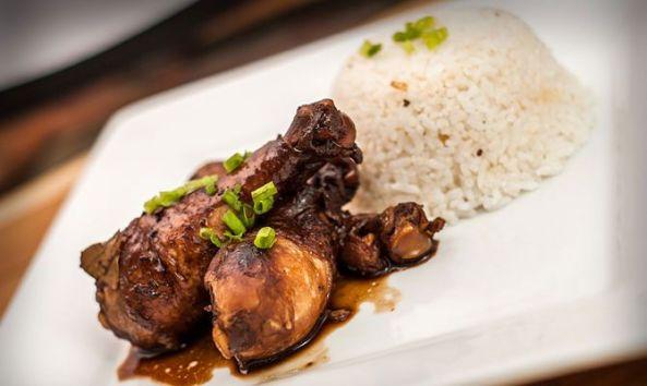 Balesin's 'Yaya Meal'